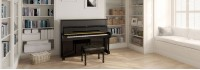 Upright Piano Nhật